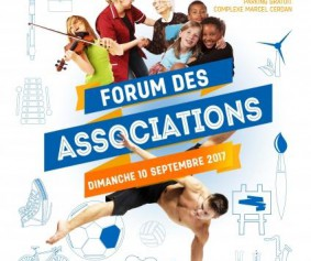 Forum Associations Poissy 2017