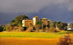 Stage Paysage/ Chateaux du Tarn.