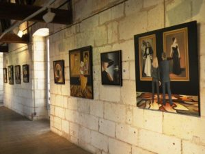 Exposition : Frank Godille