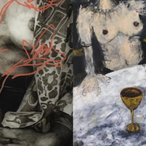 Les Analogues — Group show