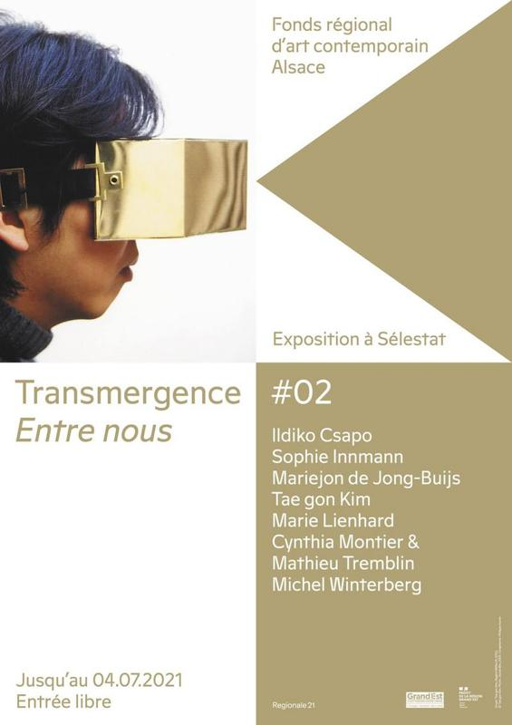 Exposition : Transmergence#2