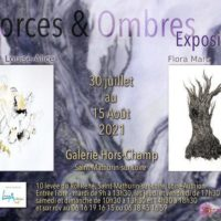 Ecorces & Ombres