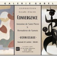 Exposition CONVERGENCE