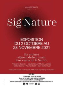 Exposition Sig'Nature